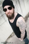 03 Beard and Tattoos