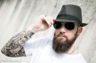 06 Beard and Tattoos