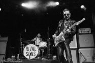 11 Rival Sons