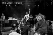 18 Ghost Parade