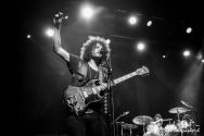 13 Wolfmother