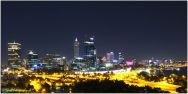07 Perth by night