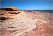 Kalbarri_ Red Bluff Beach6